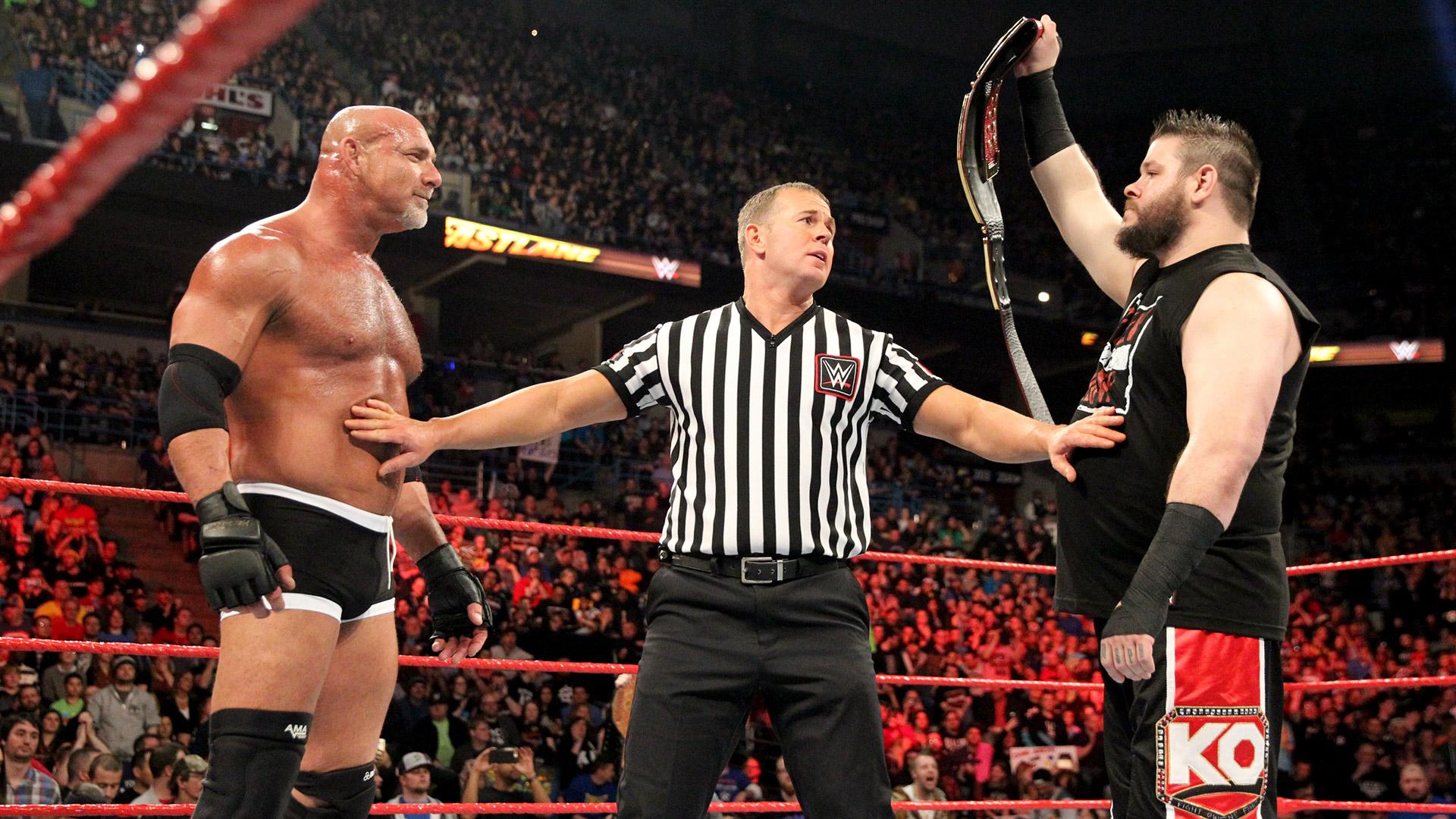 WWE Fastlane Review 03/05/2017
