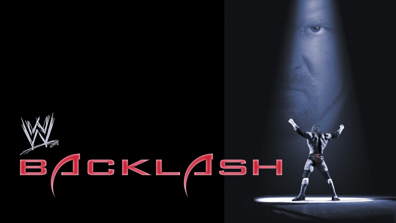 Backlash 2005 Review