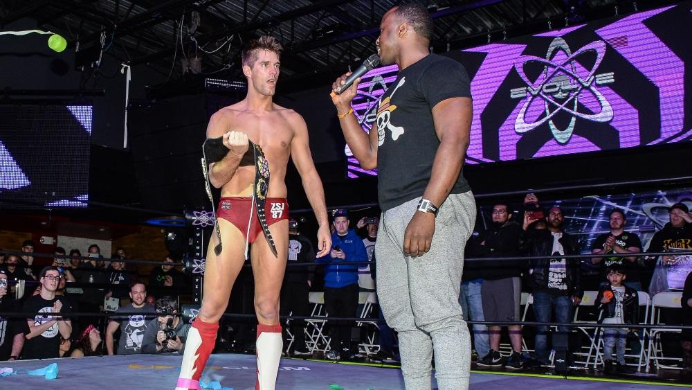 EVOLVE 80 3/30/17 Review