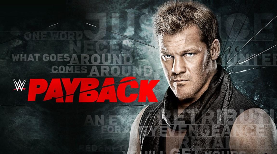 WWE Payback 2017 Predictions