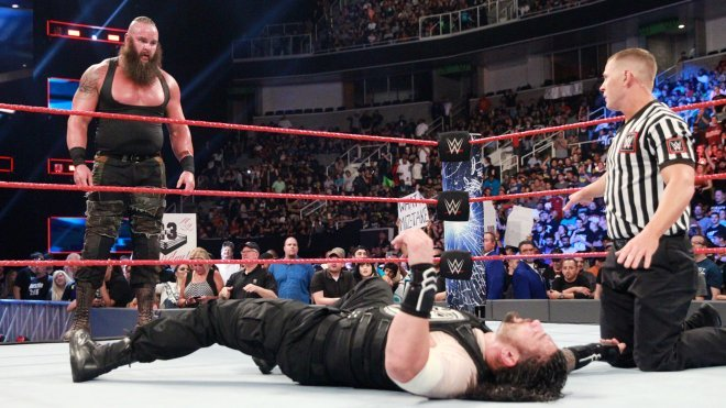 WWE Payback Review 04/30/2017