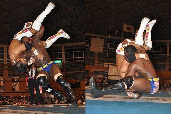 NJPW Best of Super Juniors Day 7 Review 5/25/17