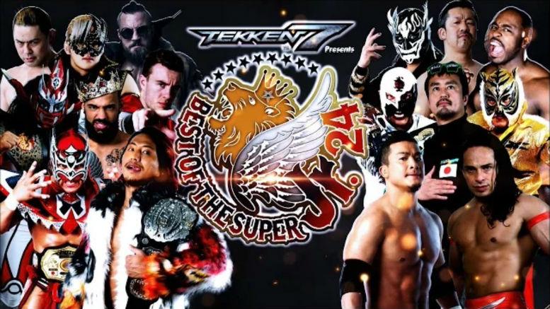 NJPW Best of Super Juniors Day 6 Review 5/23/17