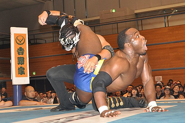 NJPW Best of Super Juniors Day 9 Review 5/27/17