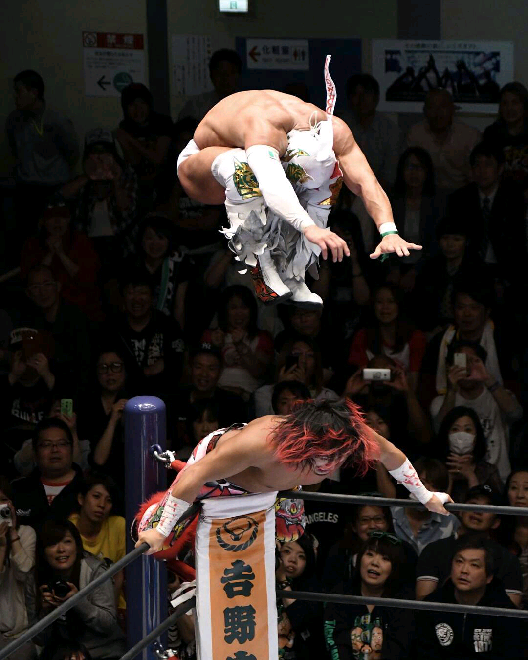 NJPW Best of Super Juniors Night 1 Review 5/17/17
