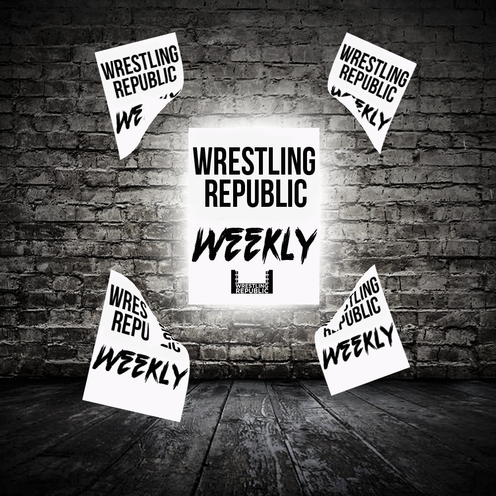 The Wrestling Republic Weekly – May 4th, 2017