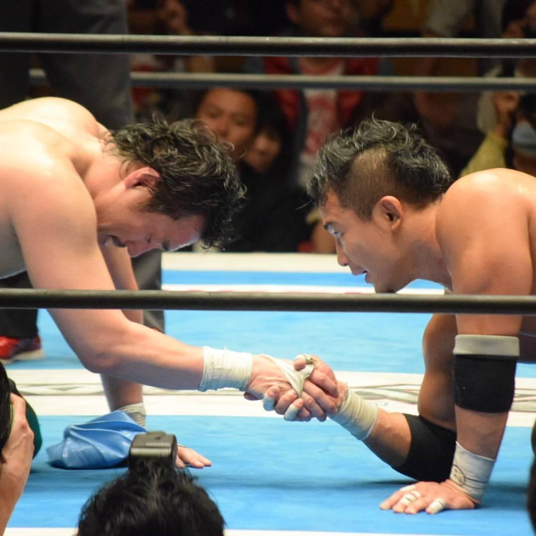 NJPW Best of Super Juniors Day 11 Review 5/29/17