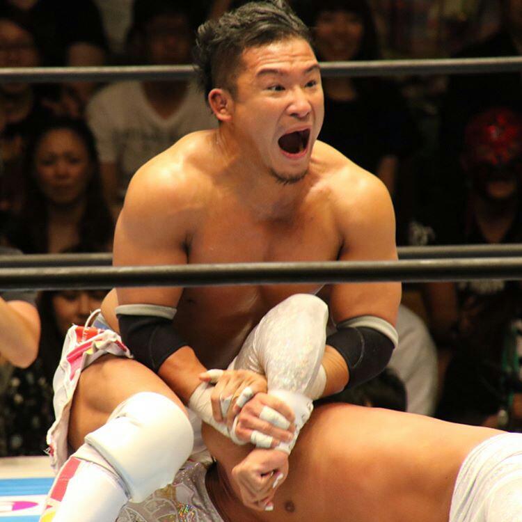 NJPW Best of Super Juniors Day 5 Review 5/22/17