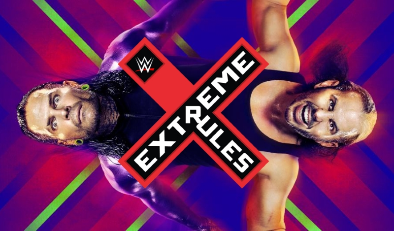 WWE Extreme Rules 2017 Predictions