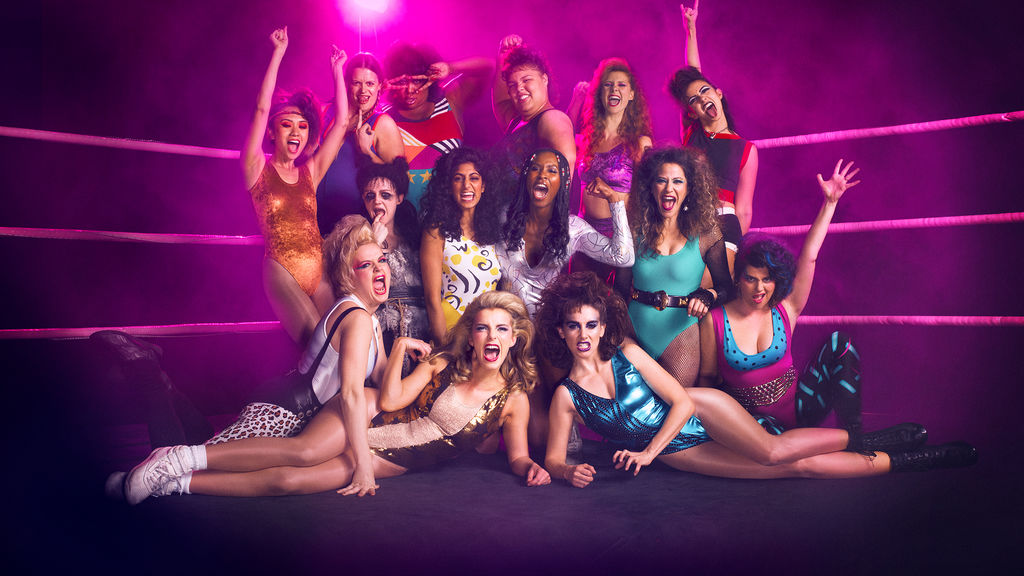 GLOW Netflix Episodes 3 and 4 Review