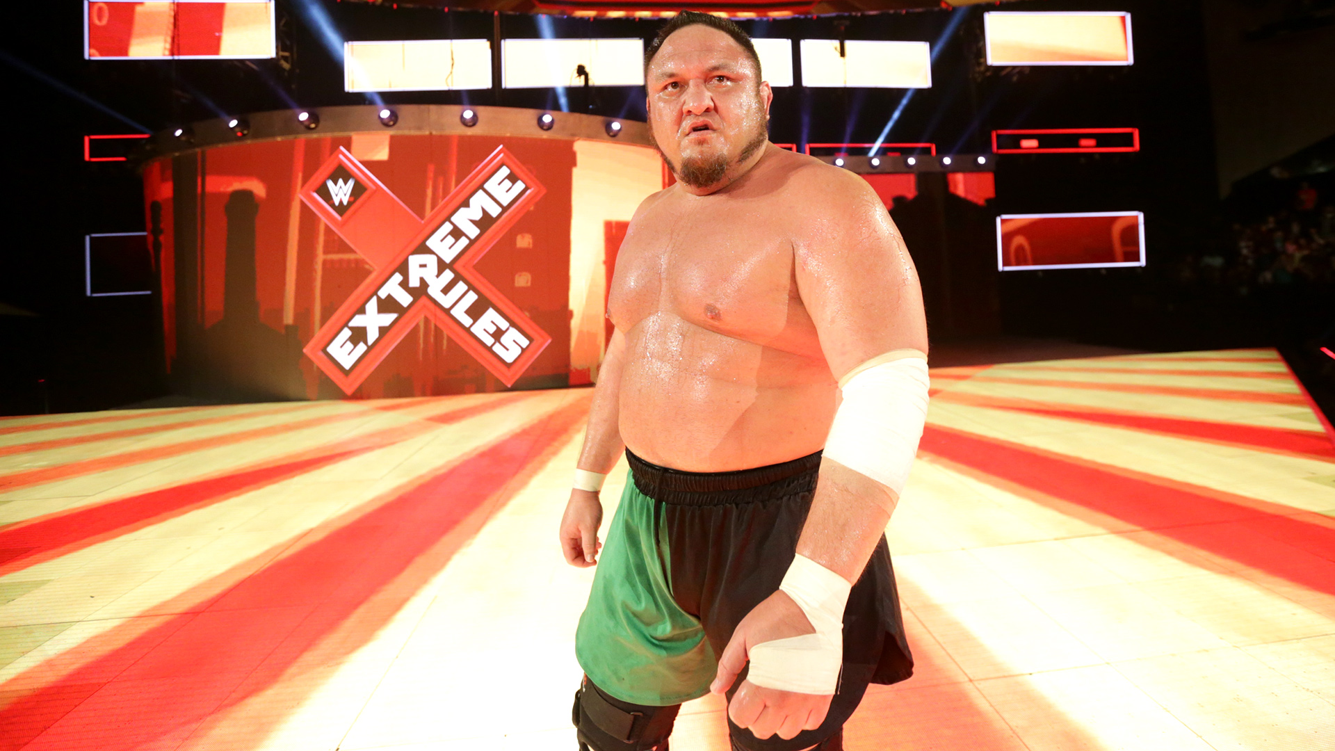 WWE Extreme Rules Review 06/04/2017