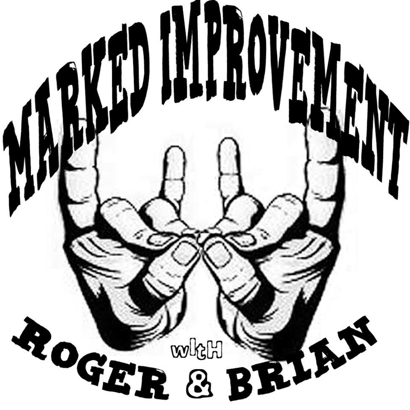 Marked Improvement Episode 6 – D-Generation Y Not w/ Tyler Wood