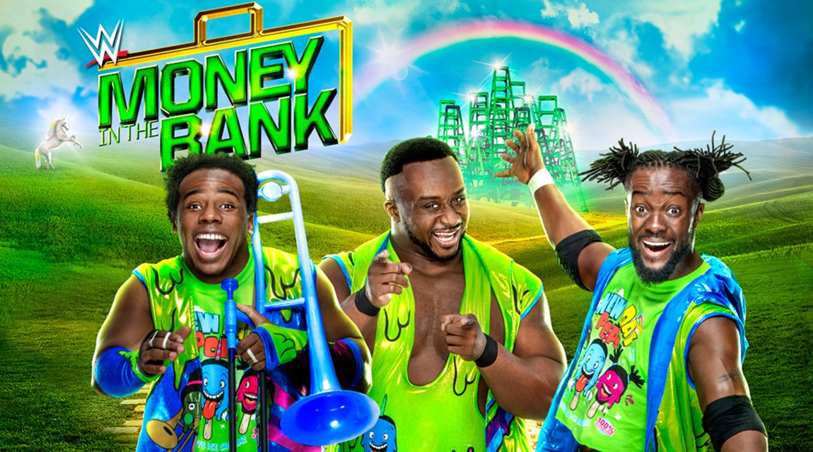 WWE Money in the Bank 2017 Predictions