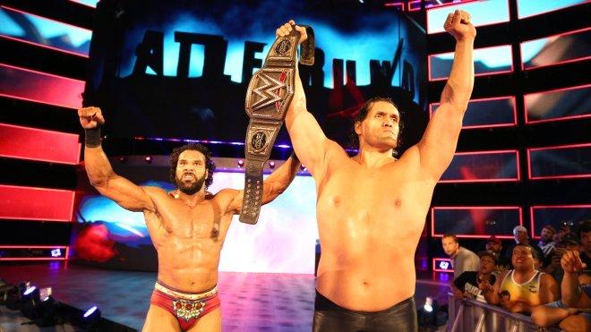 WWE Battleground 2017 Review