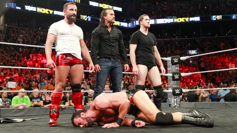 NXT Takeover: Brooklyn III Review 08/19/2017