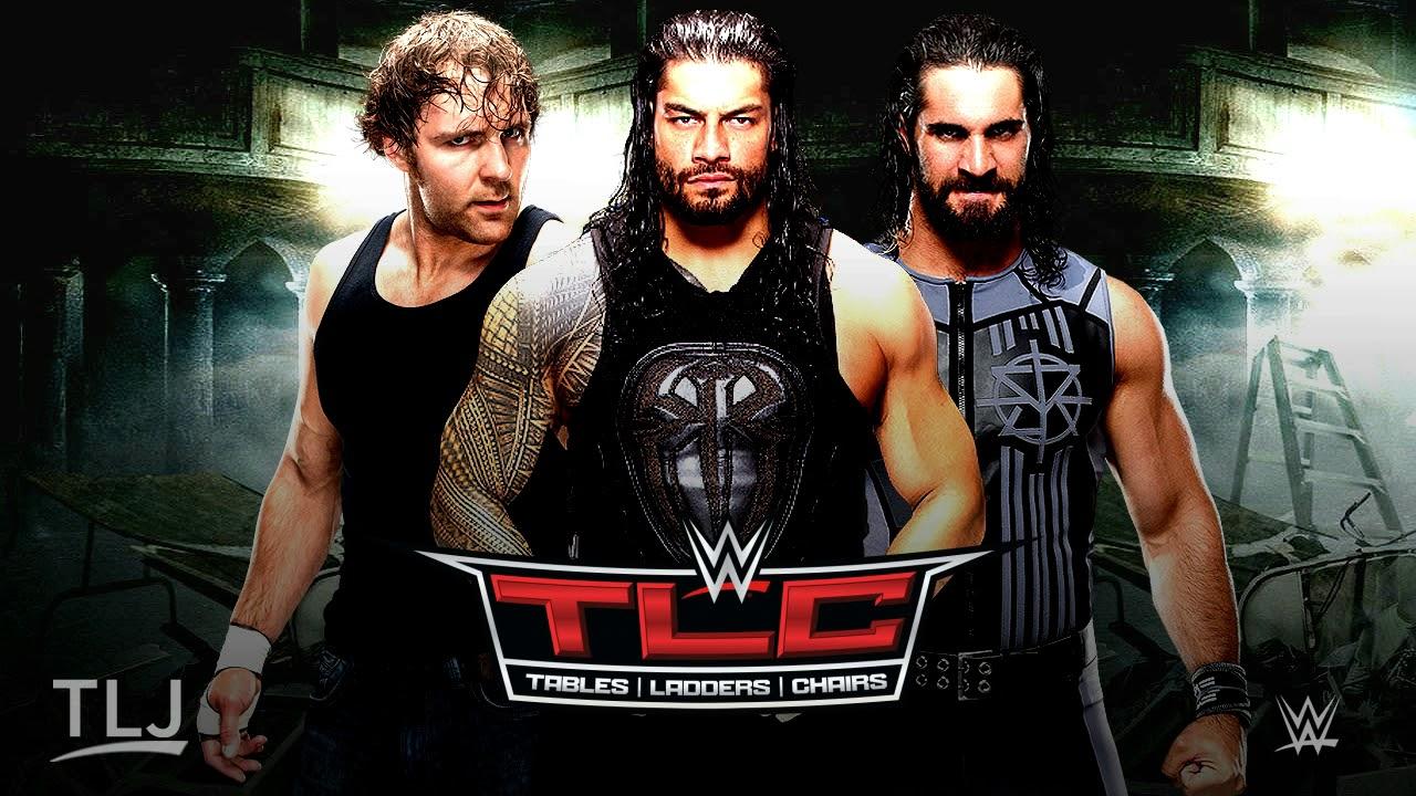 WWE TLC 2017 Predictions