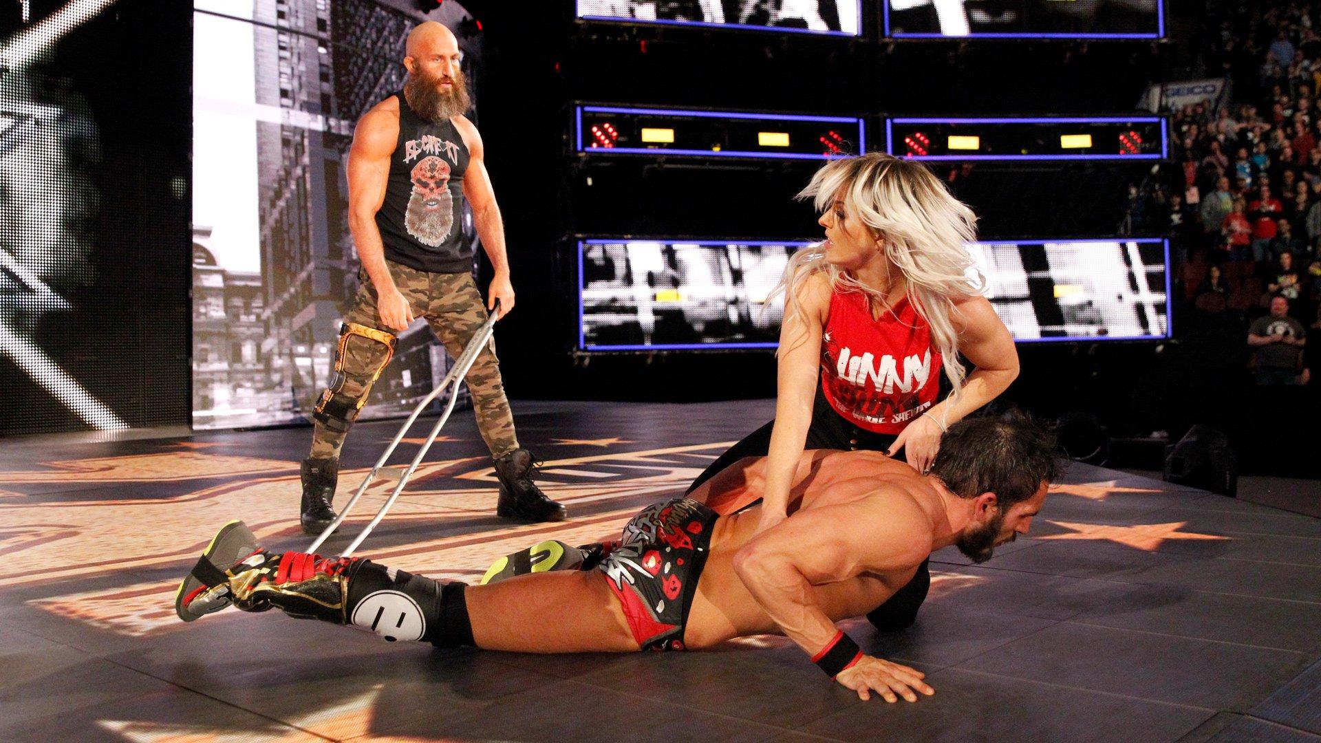 NXT Takeover: Philadelphia Review 01/27/2018