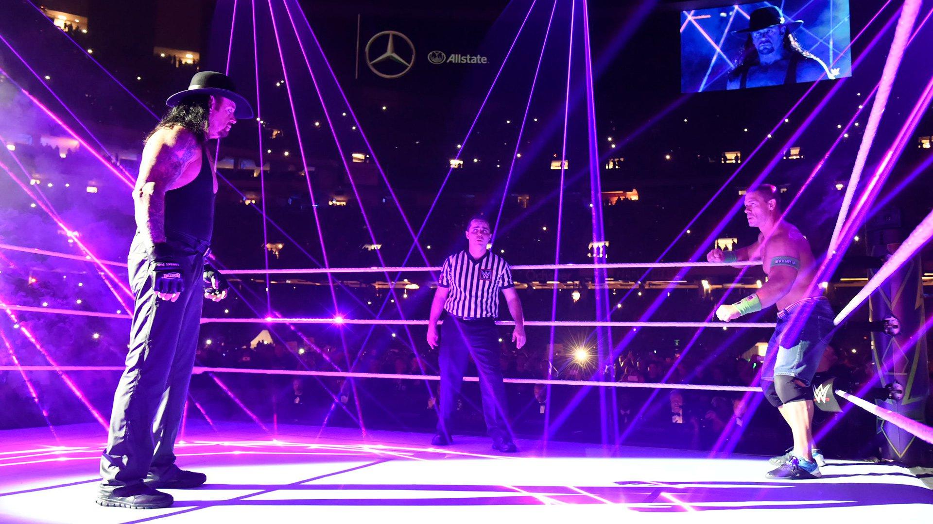 WWE Wrestlemania 34 Review 04/08/2018