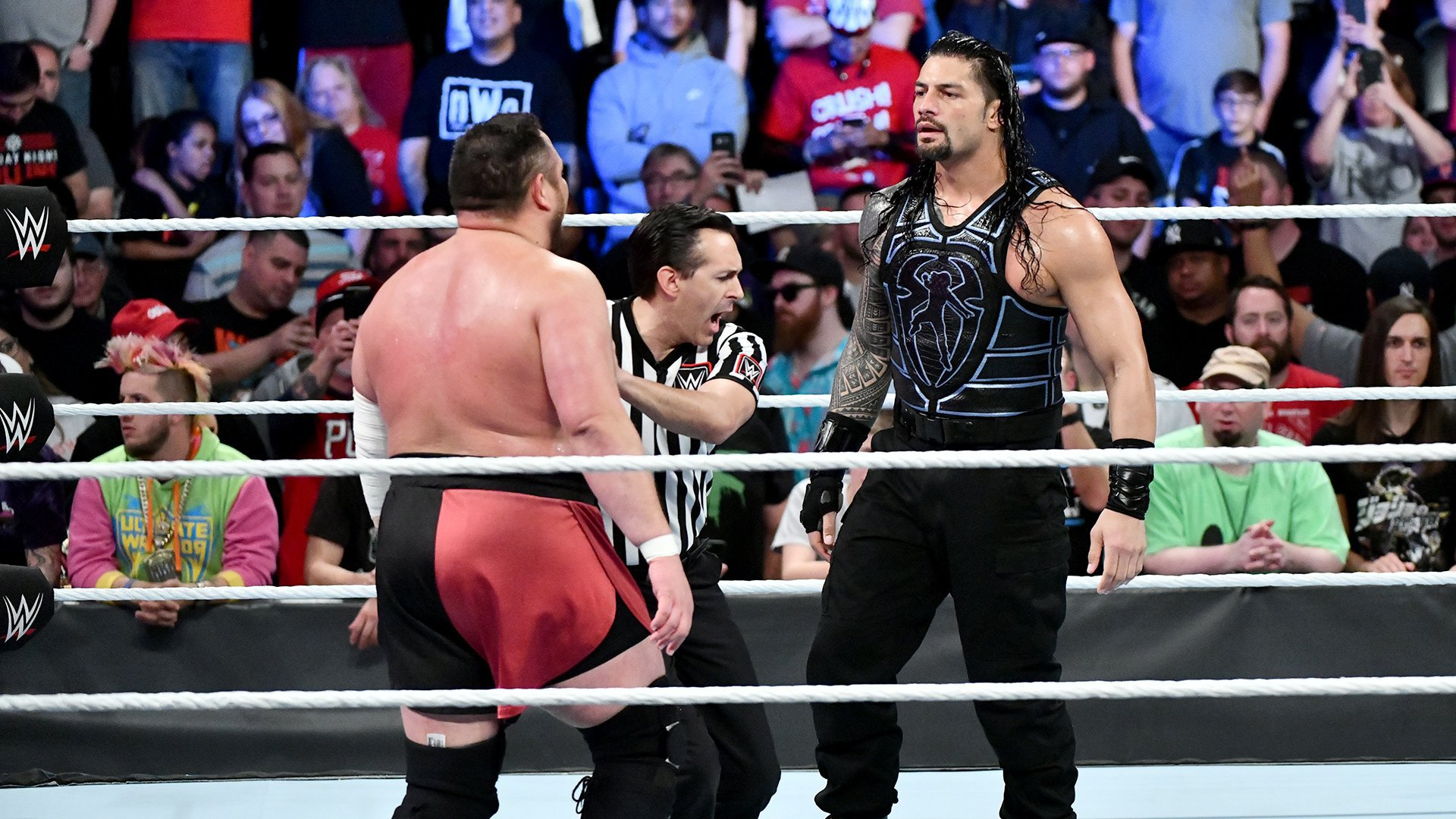 WWE Backlash Review 05/06/2018