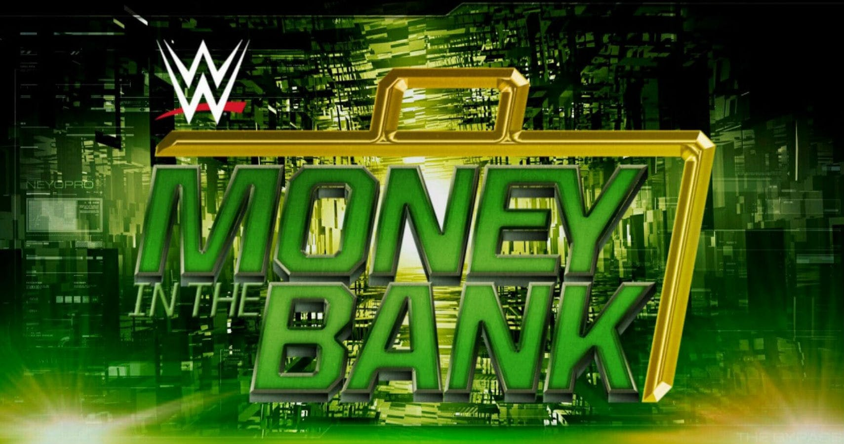WWE Money in the Bank 2018 Predictions