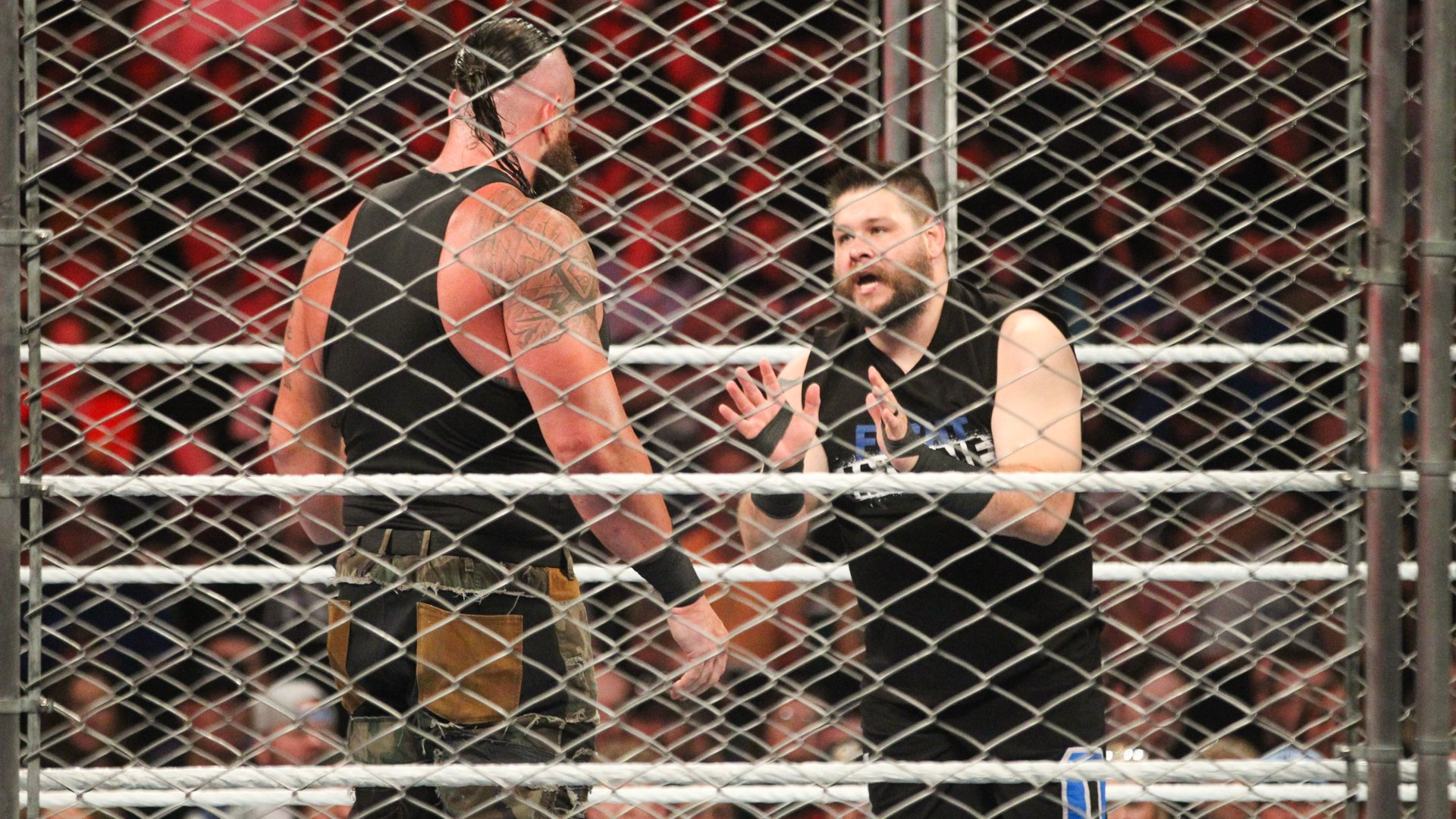 WWE Extreme Rules Review 07/15/2018