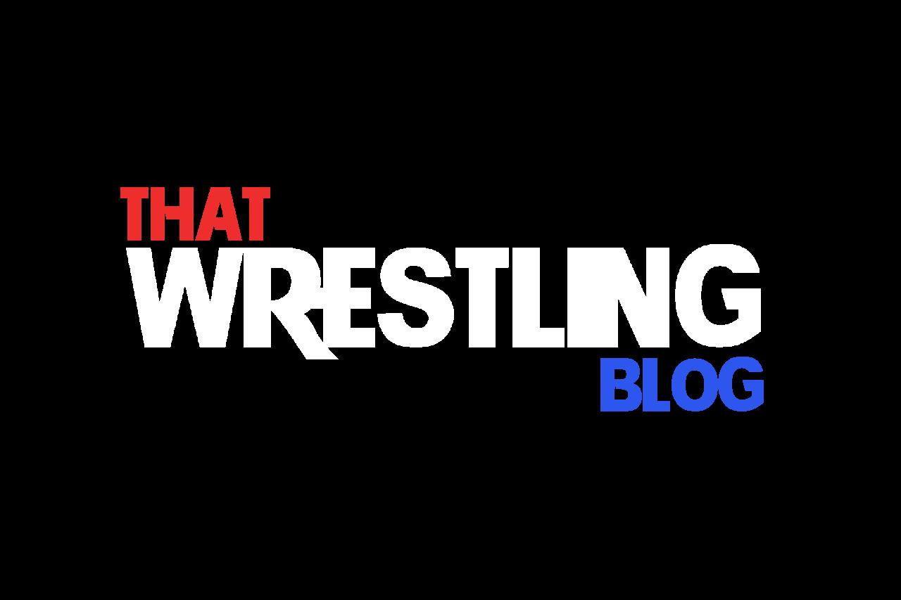 That Wrestling Blog 12/23/2018