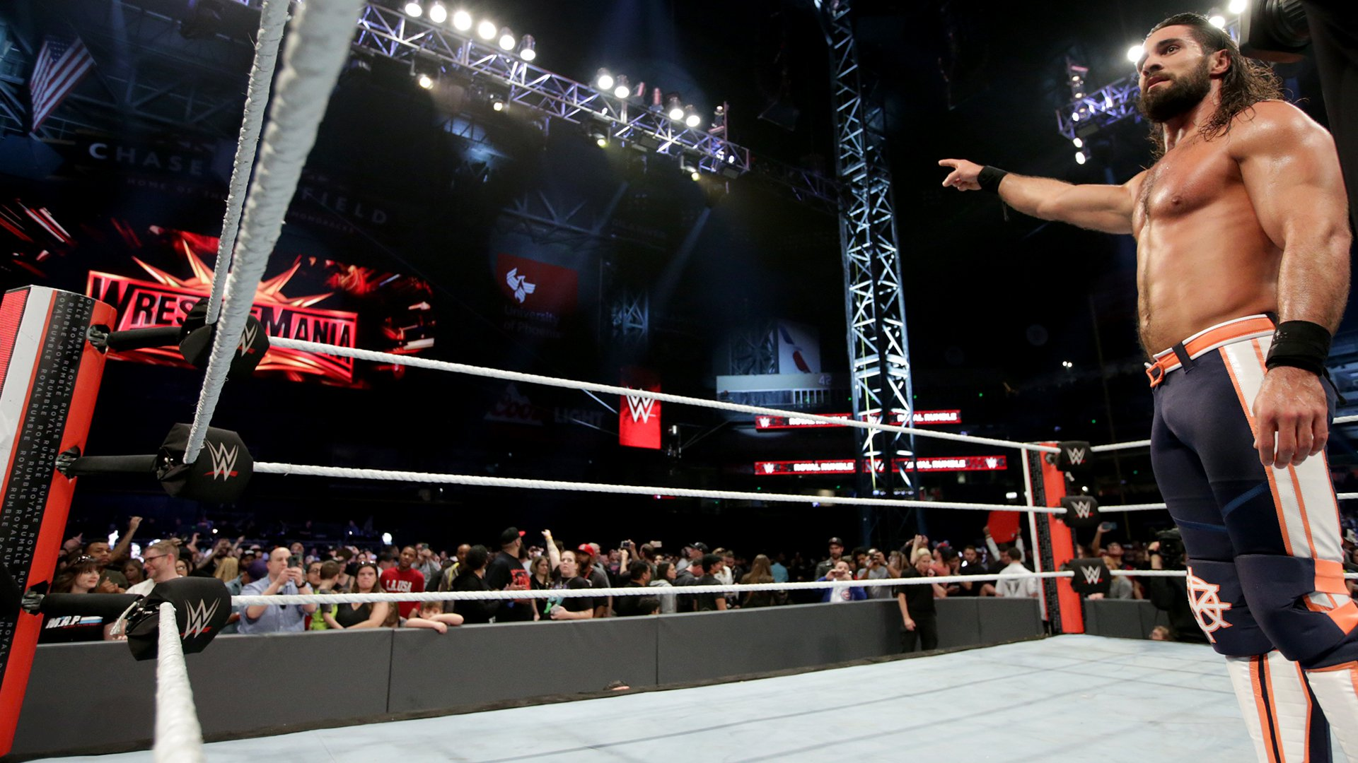 WWE Royal Rumble Review 01/27/2019