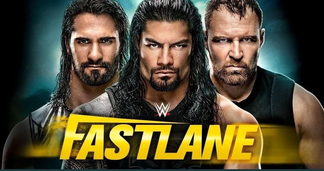 WWE Fastlane 2019 Predictions