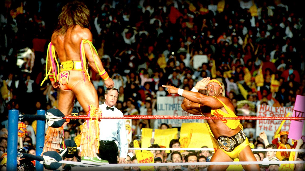 The Ultimate Challenge – Wrestlemania VI