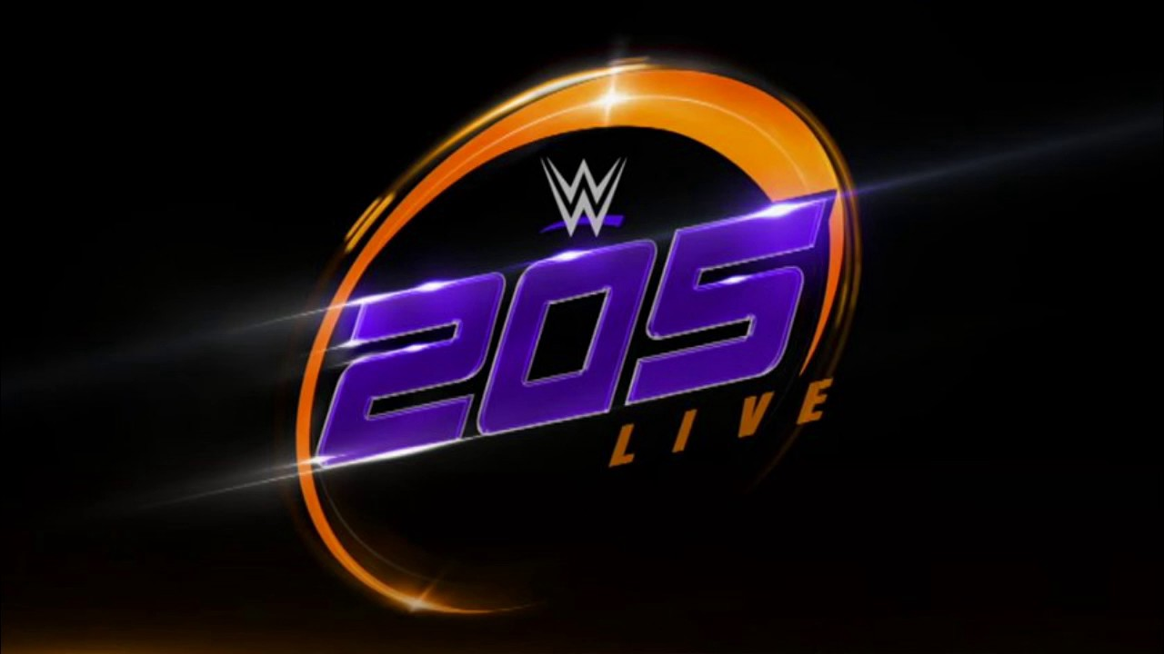 205 Live Review 04/02/2019