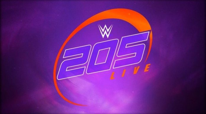 205 Live Review 05/07/2019