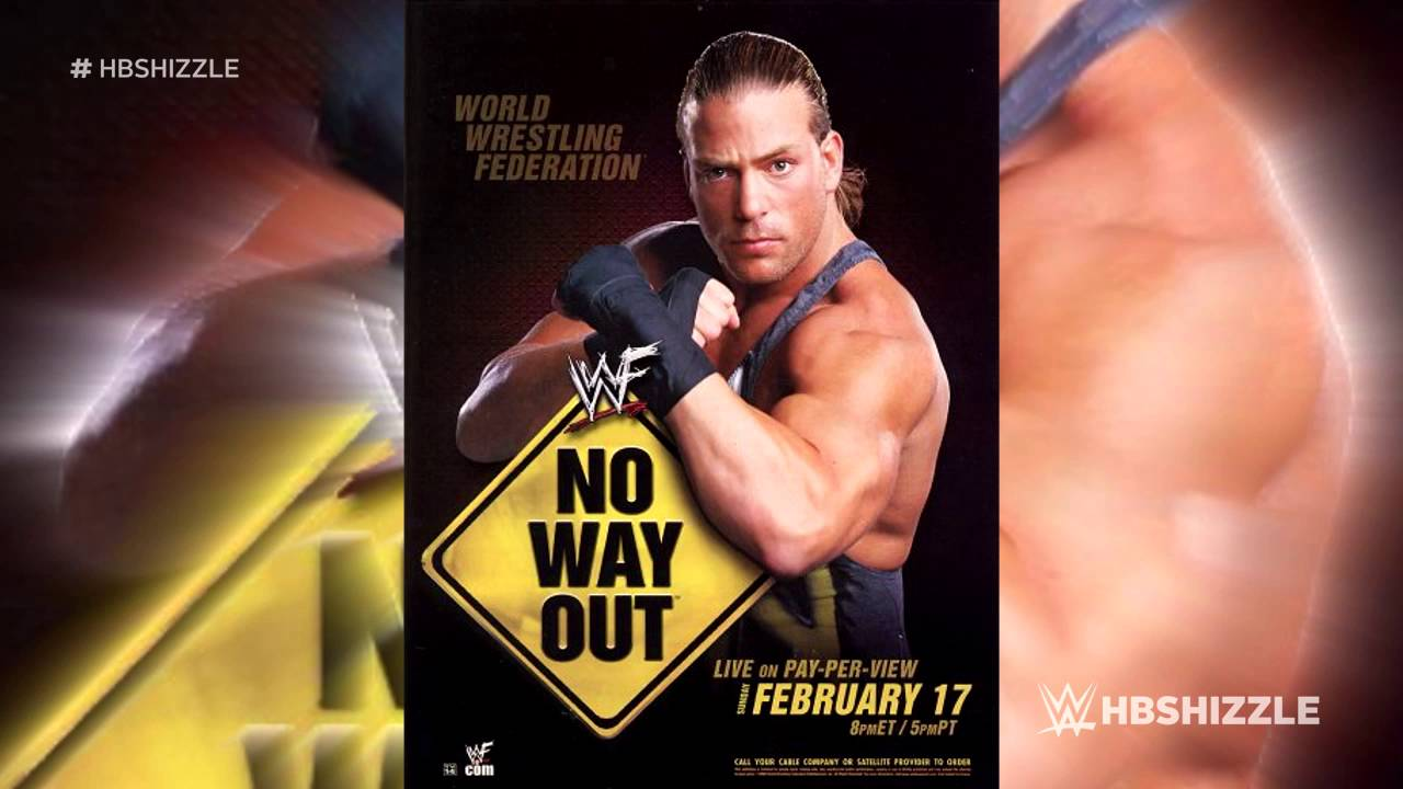 WWE No Way Out 2002 Review