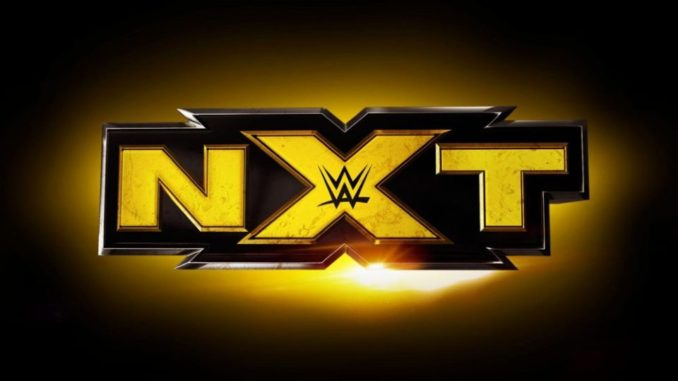 This Week in NXT 07/24/19