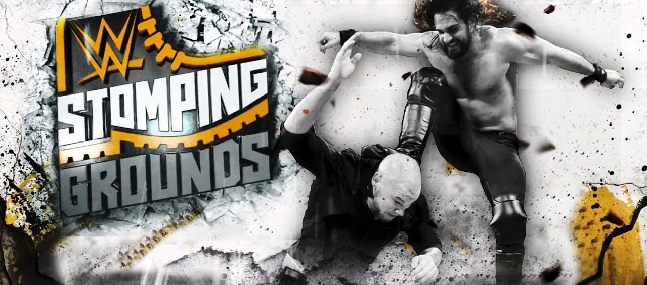 WWE Stomping Grounds 2019 Predictions