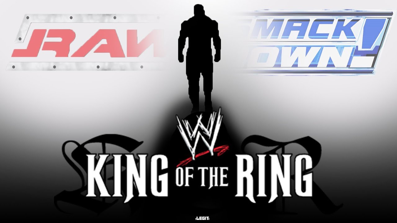 WWE King of the Ring 2002 Review
