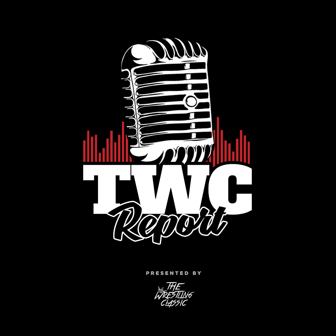 TWC Show – Episode 01 – Great Time To Be A Wrestling Fan