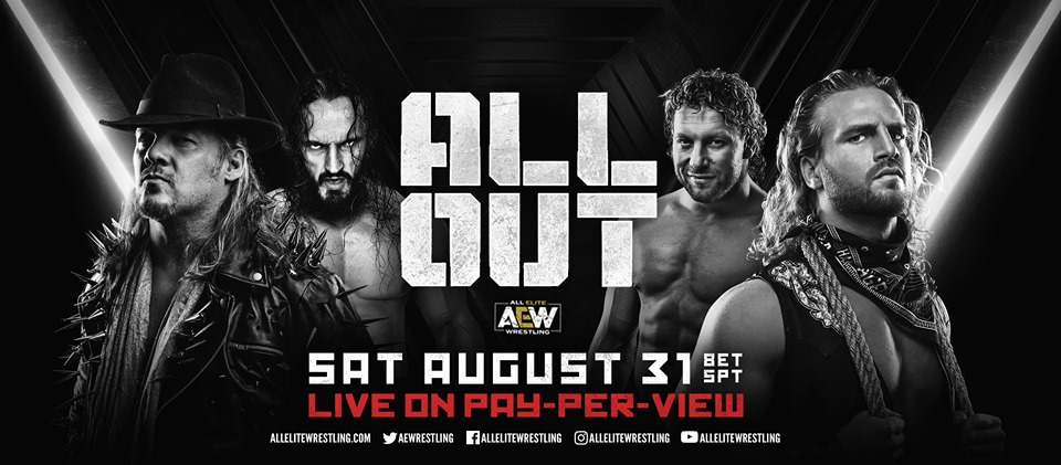 AEW All Out 2019 Predictions