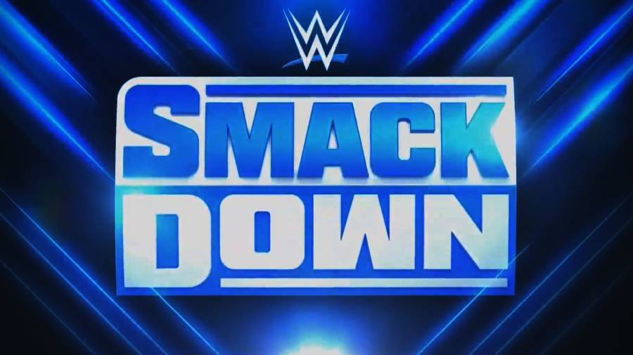 Smackdown Review 11/15/2019