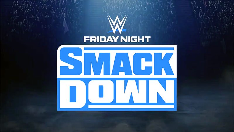 Smackdown Review 05/08/20