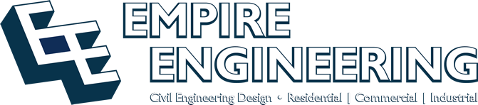Empire Engineering, PLLC  |  Civil Engineering Design  |  Schenectady, NY