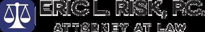 Eric L. Risk, P.C. Logo
