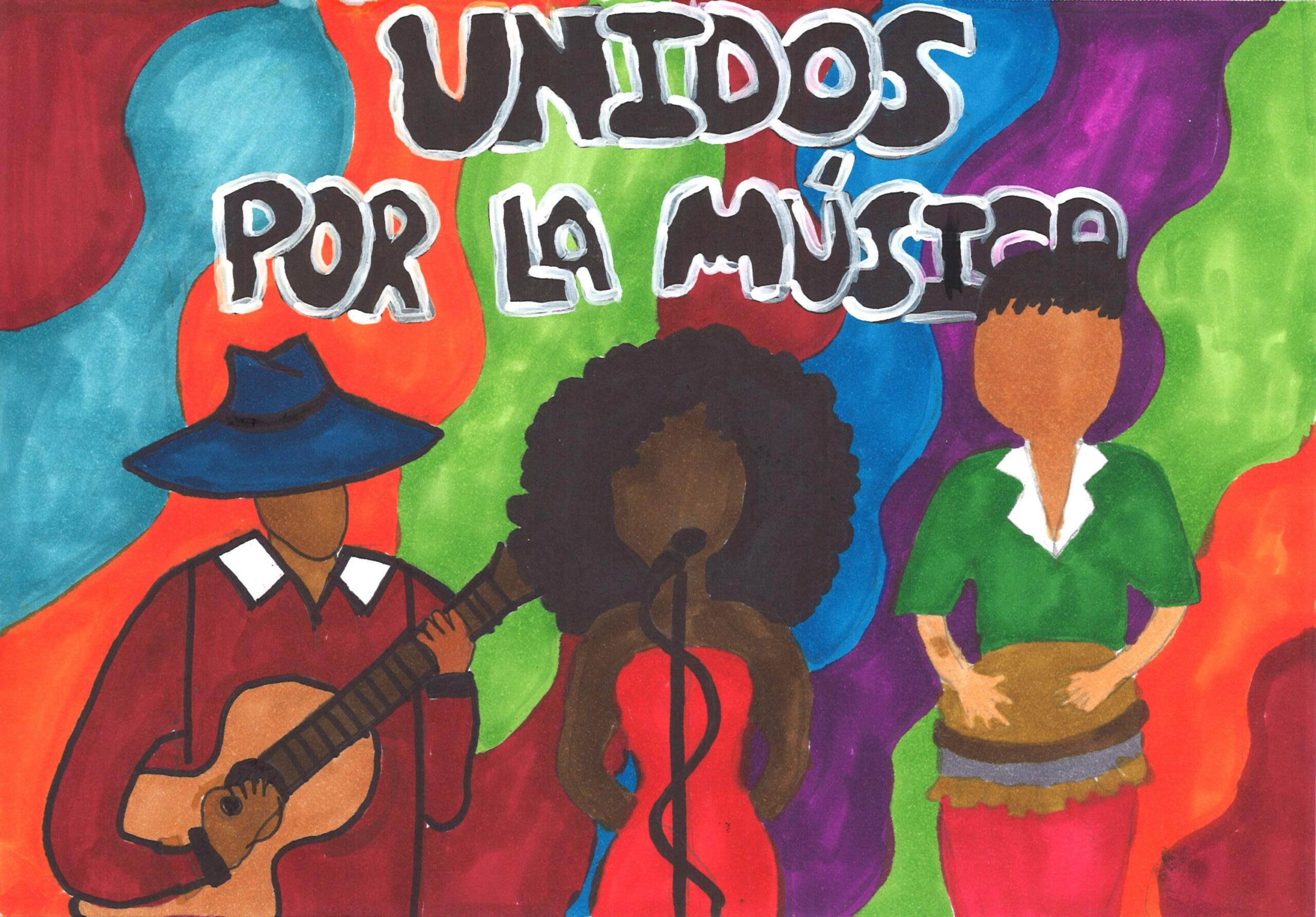 Latinx and Hispanic Soundtrack