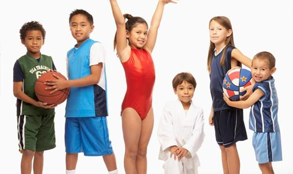 7 STEPS… To help kids (on or off the spectrum) succeed in sports or other group activities