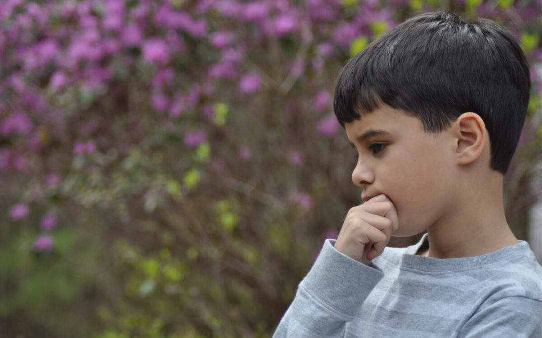 Parenting a Child With Asperger's: What To Do First