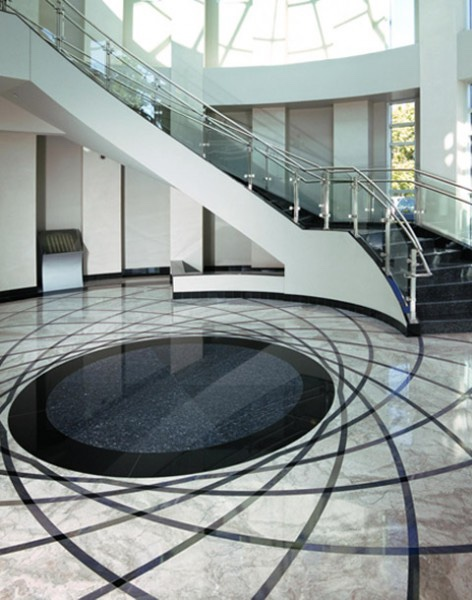 Designing custom tiles can be a daunting task. Ask one of our experts how cutting and designing can be made easy.