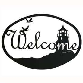 Welcome Lighthouse birds