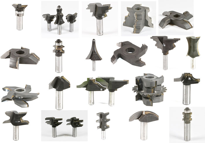 Custom-Brazed-Carbide-Router-Bits-And-Shaper-Cutters
