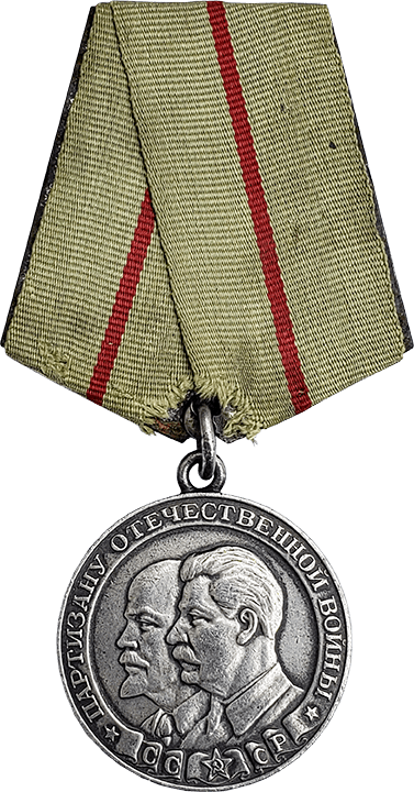 Authentic Soviet Military and Civilian Medals
