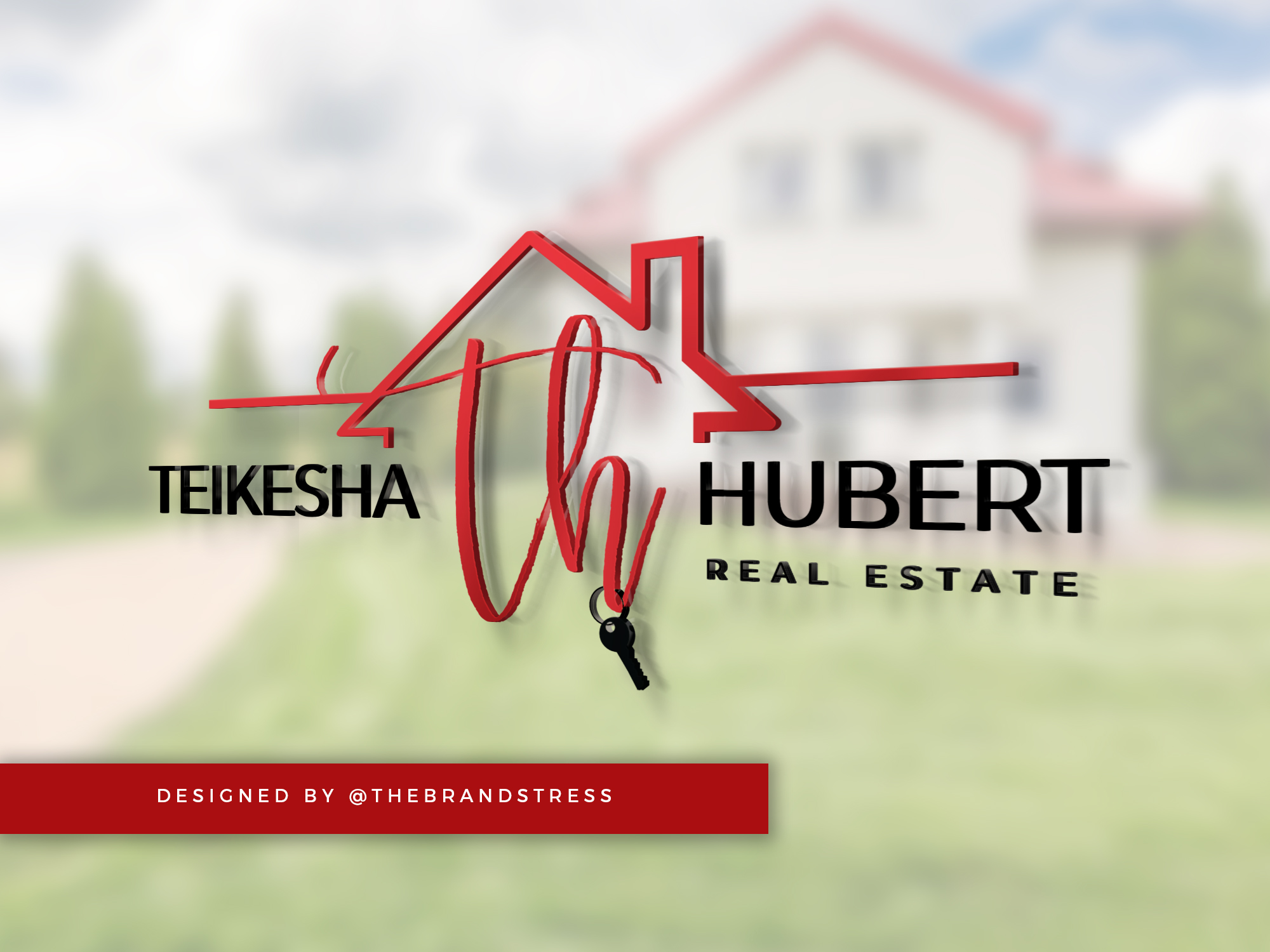 Teikesha Hubert Real Estate