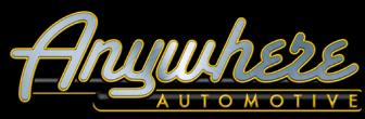 Anywhere Automotive